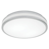 Mercator Dawn 30w 5000K LED Ceiling Oyster DIMMABLE