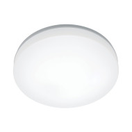 Mercator Aleena 35w 5000K LED SENSOR Ceiling Oyster DIMMABLE