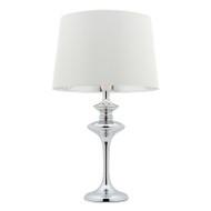Mercator Campari Table Lamp Chrome