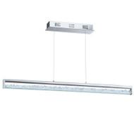 Eglo Cardito 36w LED Crystal Hanging Pendant 4200K