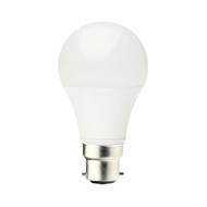 CLA DIMMABLE 10w B22 LED GLS Shape 5000K Cool White