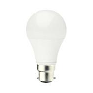 CLA DIMMABLE 10w B22 LED GLS Shape 3000K Warm White