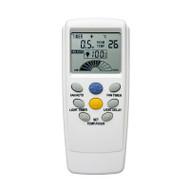 Mercator Fan Remote LCD Screen Suit Pisa, Ciesta, Swift, Flinders, Caprice Fans