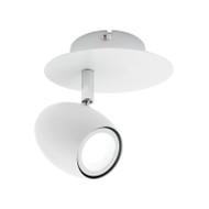 Mercator Monica 1lt GU10 LED Spotlight White