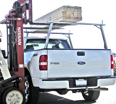Ladder Racks Worktrucksusa