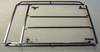 Canopy Ladder Rack For Camper Tops, Vans & Tonneau Covers