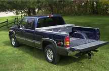 Low Profile Diamond Plate Crossover Toolbox comes in sizes to fit most makes & models
