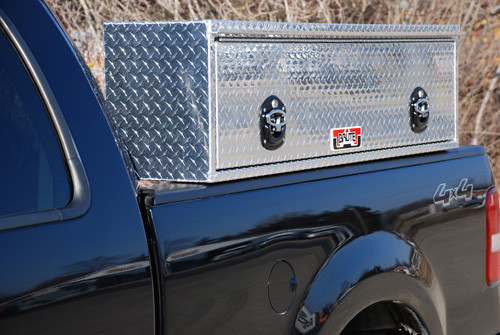 Brute HD High Capacity Commercial Class Top Side Tool Box ...
