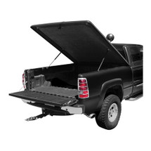 Tailgate Universal Hitch Step fits all Class III receivers and has a 400 lb. weight capacity