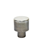 New Planishing Hammer Die 528-D29 Lower Round Flat