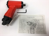 "New Pneumatic 1/2"" Impact Wrench SWH-13 Air NPK"