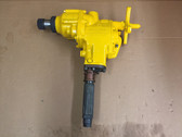 Pneumatic Drill Ingersoll Rand IR-44SM Heavy Duty Boring Unit