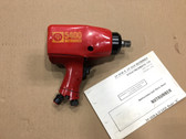 Chicago Pneumatic Impact Wrench Nutrunner CP-5435 P