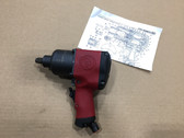 "Chicago Pneumatic Impact Wrench 1/2"" Square Drive CP-6440 RSR"
