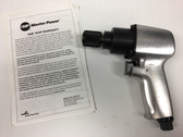 "Pneumatic Impact Wrench 7/16"" Female Hex Drive Master Power MP-2278"