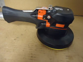 "Pneumatic 6"" Orbital Sander Chicago Pneumatic 3566HV 3/16"" Orbit"