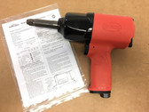 "NEW Pneumatic Air ½"" Impact Wrench Sioux 5350AL"