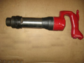 Chicago Pneumatic Air Chipping Hammer CP 9363 +2 Bits