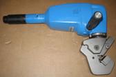Pneumatic Bevelling Machine Trumpf TKF P 101 Bevel Tool Steel Beveler