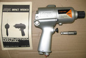 Pneumatic 7/16 Impact Wrench Skil 1082 ½ Adapter