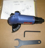 Pneumatic Air Vertical Angle Grinder NPK NAG-400