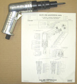 NEW Pneumatic Air Screwdriver Screwgun by ARO 8529