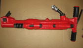 Chicago Pneumatic Pavement Breaker Demolition Hammer CP117 Jack Hammer 118
