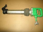 Pneumatic Air Clay Digger Sullair MCD30A + 2 Chisels