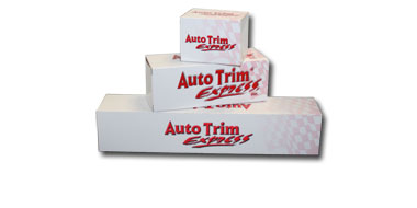 Auto Trim Express Vinyl Graphics Decals Stripes Designs