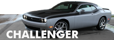 2017 2018 Challenger Stripes Decals Vinyl Graphics