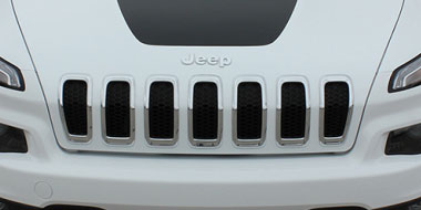 Jeep Vinyl Graphics
