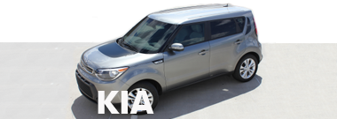 Kia Soul Stripes Decals Vinyl Graphics