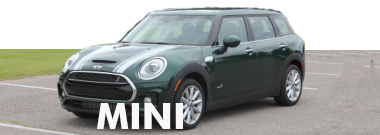 Mini Cooper Stripes Decals Vinyl Graphics