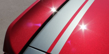 Pro Design Series Vinyl Graphics Decals Stripe 3M 1080 Kits