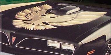 Sharpline Converting Inc. Vinyl Graphics Decals Stripes Designs