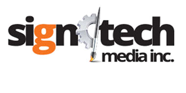 Sign Tech Media Decorative Vinyl Graphics Decals Stripes 3D Designs