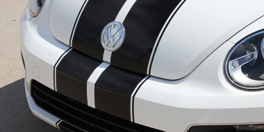 VW Stripes
