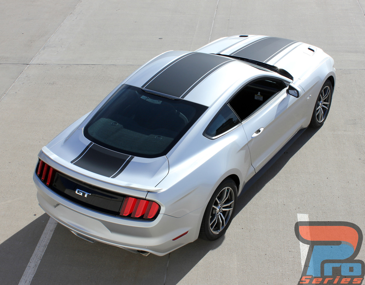 MEDIAN   Ford Mustang Stripes   Mustang Decals   Mustang ...