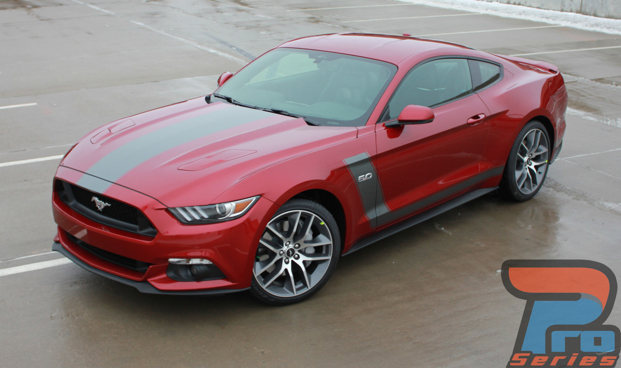 Mustang Decals And Stripes >> Stellar Ford Mustang Body Stripes Mustang Decals Vinyl Graphics