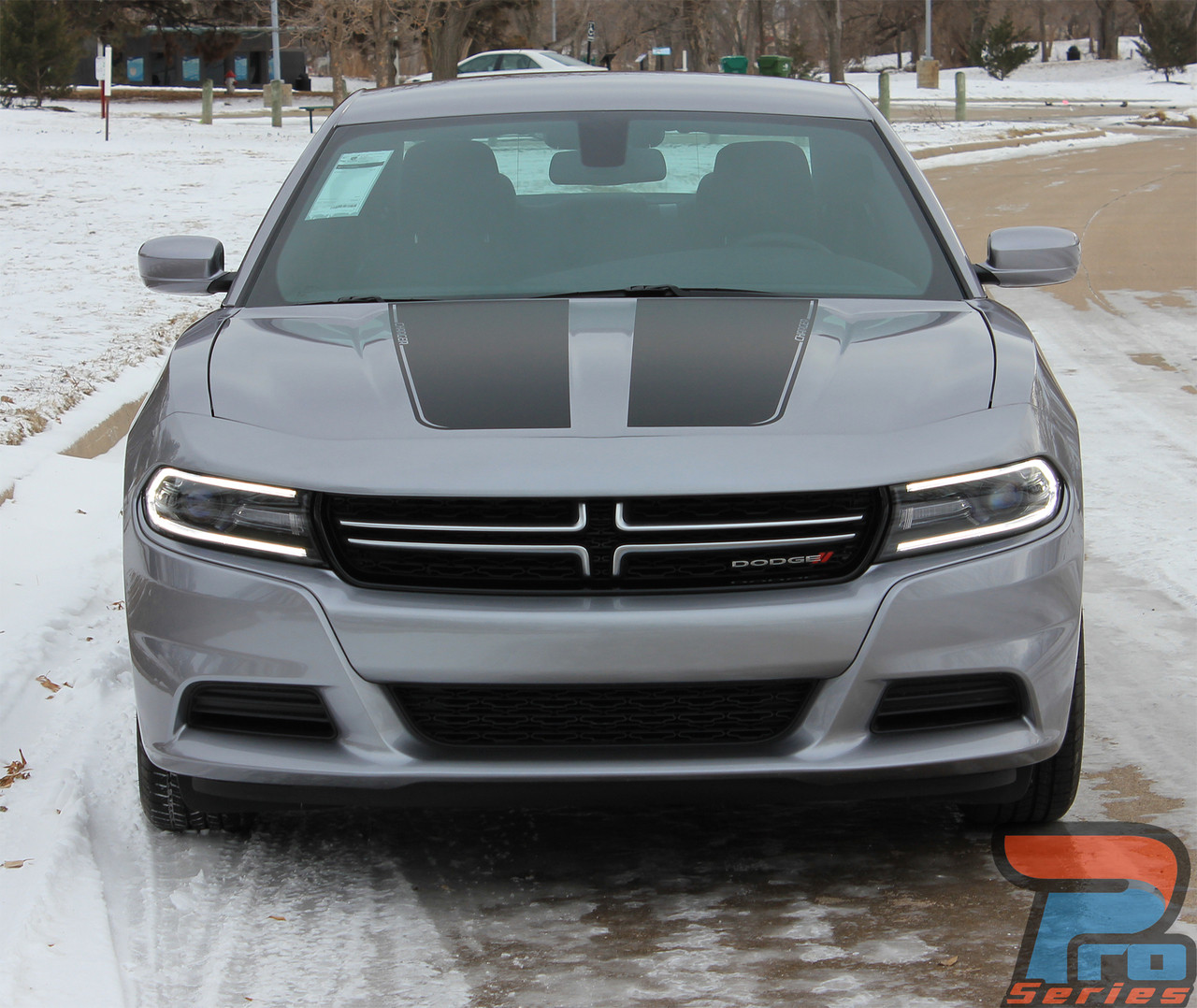 recharge 15 combo 2015 2016 2017 2018 dodge charger split hood and rear quarter panel