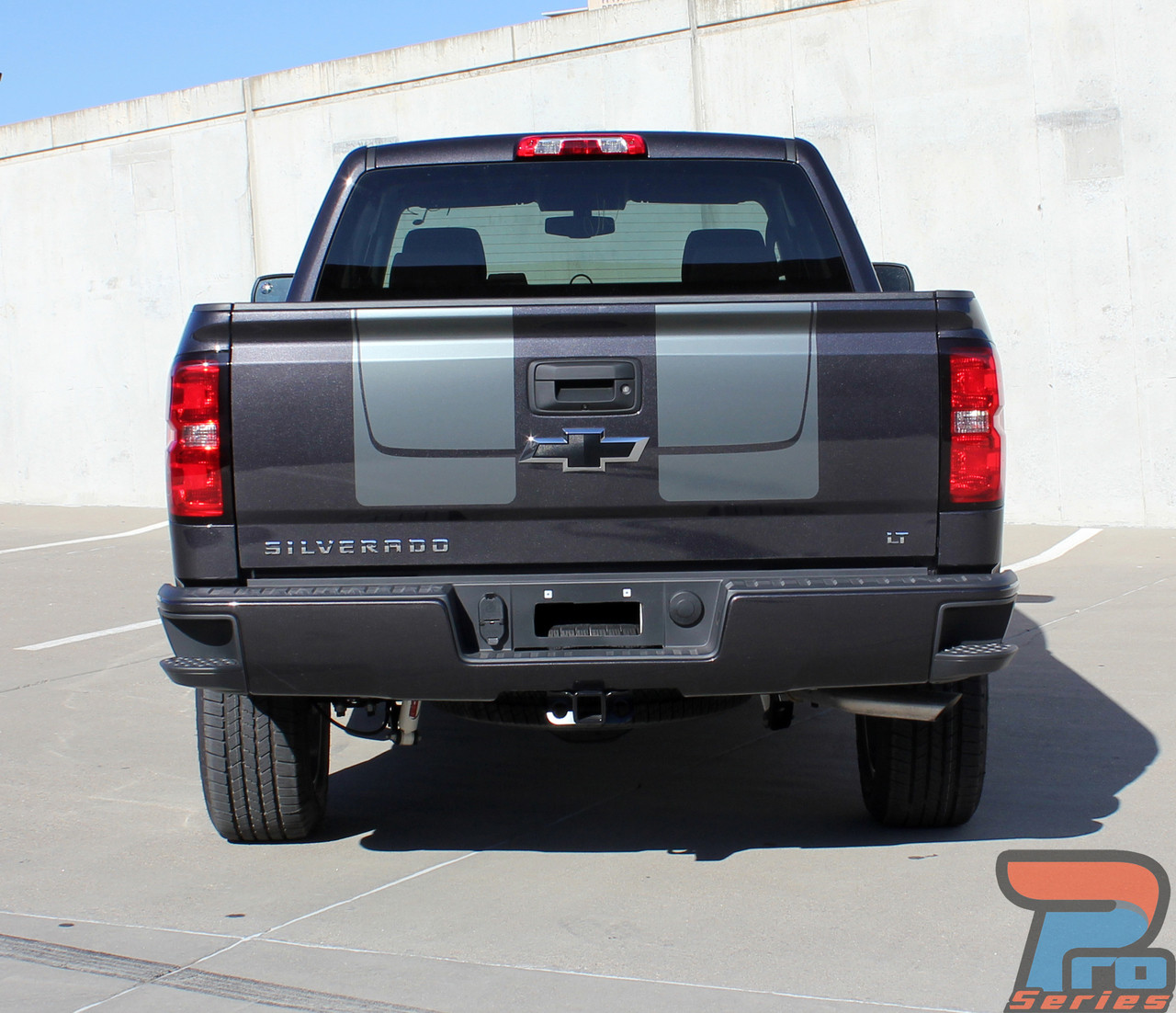 Chevy Silverado Rally Edition >> CHASE RALLY | Silverado Stripes | Silverado Decals ...