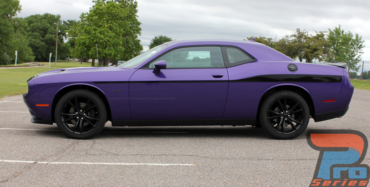 Dodge Challenger Stripes And Decals Html Autos Post