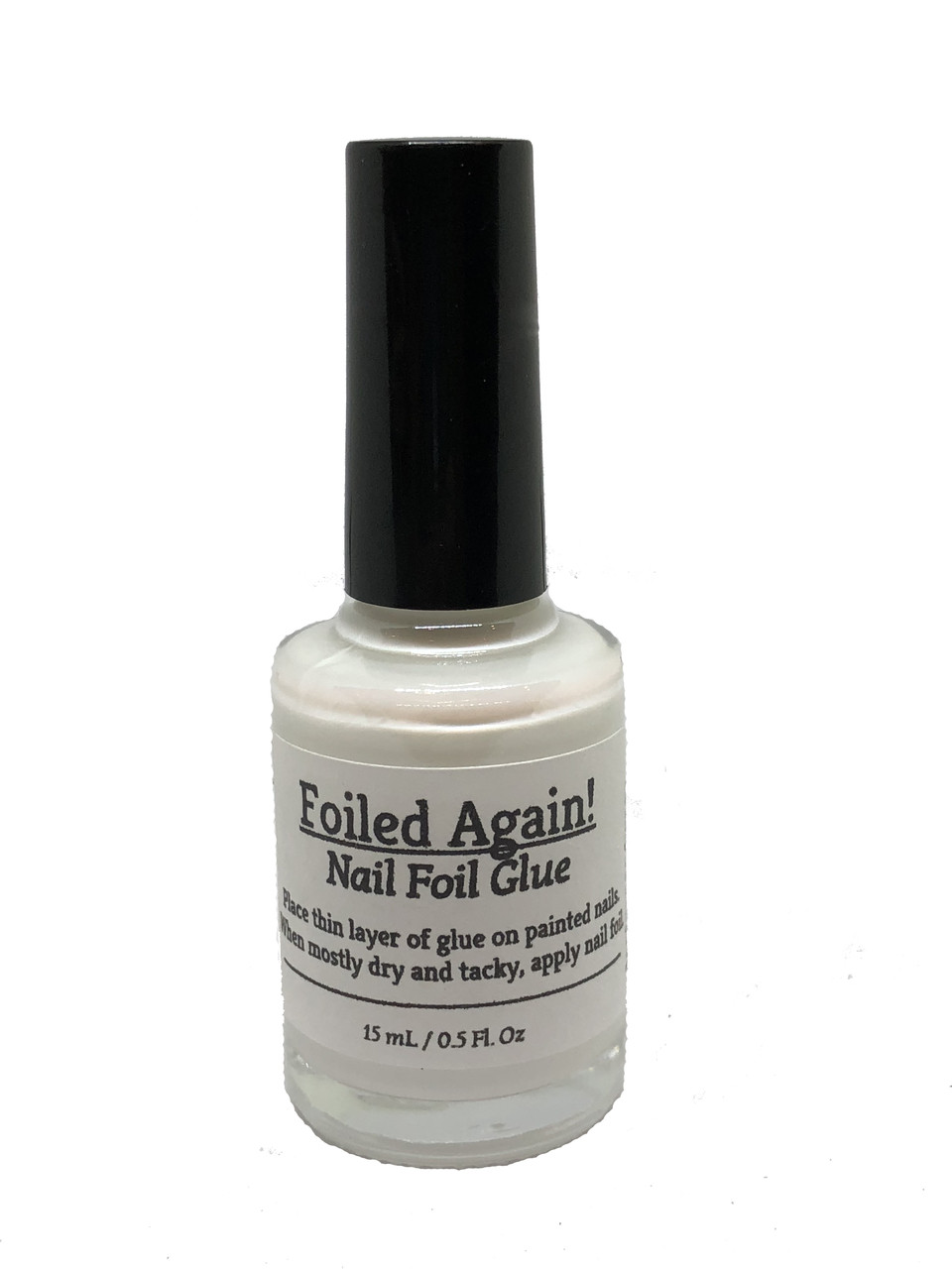Foil Glue for Nail Foils