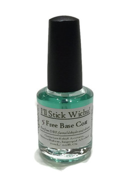 I'll Stick Wichu - Sticky Base Coat