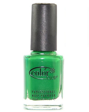 Color Club Nail Polish - Rebel Debutante - 887