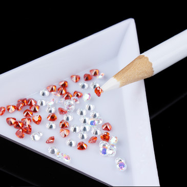 Wax Pencil - Easily Pick Up Rhinestones