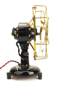 "1913 8"" Menominee Vertical Switch"