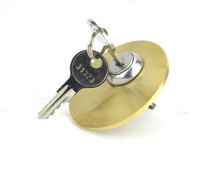 Limited Production GE Coin Op Bank Doors (with Keys)