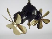 Original DC Westinghouse Gyro Fan