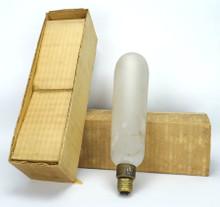 Original Light bulb for Light bulb Heater New in Box  110 v 250 W